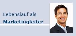 lebenslauf marketingleiter - Lebenslauf Schweiz