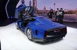 VW XL Sport Concept