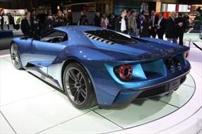 Galerie – Geneva International Motorshow
