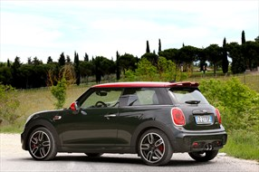 Test – Mini John Cooper Works