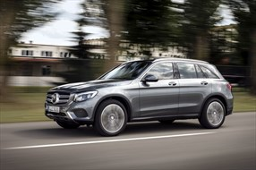 Test – Mercedes-Benz GLC