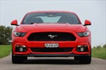Ford Mustang (2016)