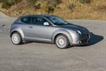 Alfa Romeo MiTo (2016)