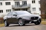 Jaguar XF (2016)