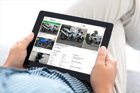 MotoScout24 – Mobile