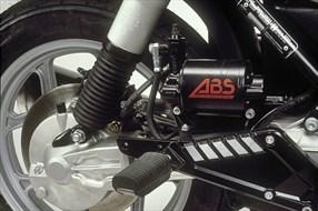 Motorrad-Tipps - ABS