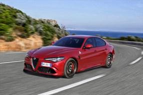Test – Alfa Romeo Giulia