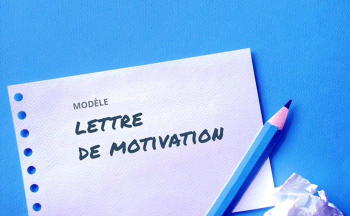 La Lettre De Motivation Jobscout24